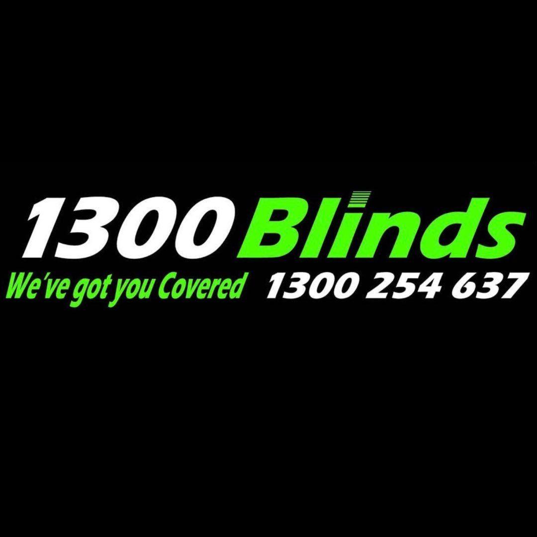 1300 Blinds